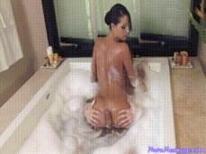 Hot Tub Sex Gif 7
