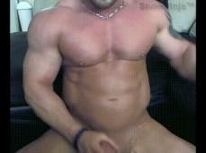 Straight Bodybuilder 0945 3