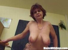 MILF anale porno Fotos