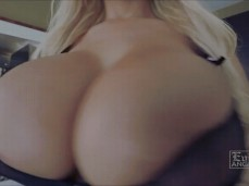 bouncing tits while fucked