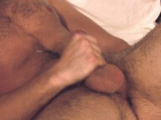 #cum #hairy