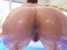 Bouncy ass