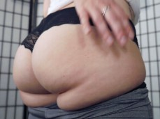 Ashley Alban Ass gif