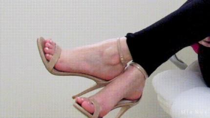 Pornos high heels High Heels