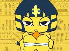 Cartoon And Ancient Egypt Porn Gif | Pornhub.com